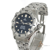 Omega Seamaster Midsize Chronometer Automatic Dive Watch Ref 2552.8000