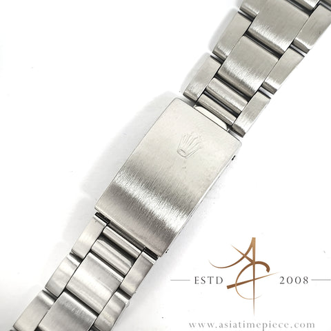 Rolex 78360 Oyster Steel Bracelet 20mm End Links 558