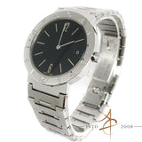 Bvlgari Bulgari BB33SS Stainless Steel Quartz Watch