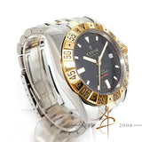Tudor Sports Collection 18K Gold Steel Automatic Ref 20023