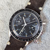 Omega Speedmaster Reduced Black Automatic Watch