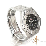 Tag Heuer 2000 Generation 1 Professional 200m Quartz Ref 962.013R Vintage Watch