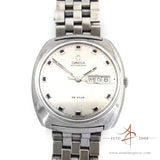 Omega De Ville Men's Automatic Vintage Watch