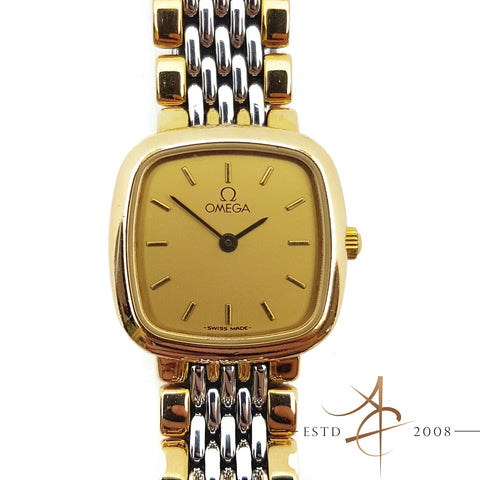 Omega Lady's Quartz Watch