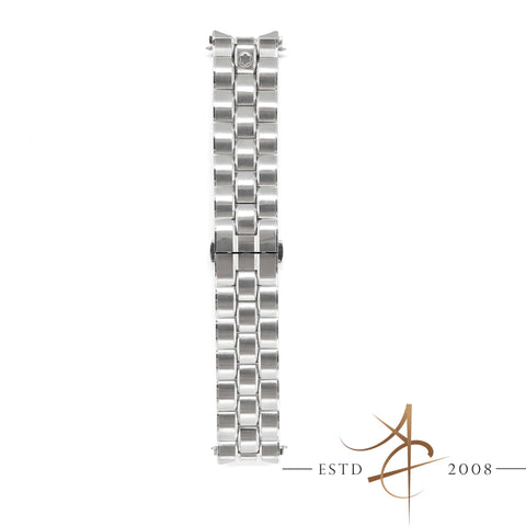 Montblanc Steel Metal Bracelet for Meisterstuck Automatic Watch Ref 7042