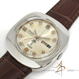 Pagol 5000 Automatic Day Date Vintage Watch