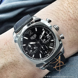 Heuer Monza CR2110 Chronograph First Reissue Edition (2001)