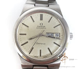 Omega Geneve Seamaster Automatic Swiss Vintage Watch