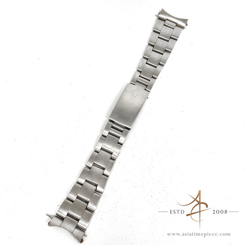 Rolex Oyster Bracelet Ref 78350 19mm with End Links 557