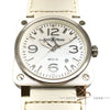 Bell & Ross Aviation BR03-92 Mother of Pearl Ceramic Automatic Watch