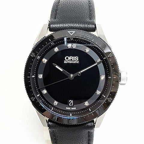 Oris Artix GT Diamond Automatic Women's 0173376714494