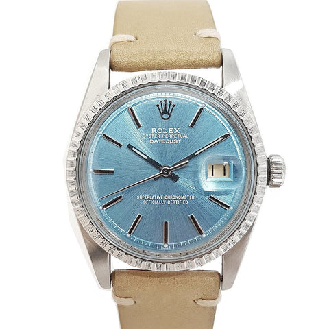 Rolex Vintage Oyster Perpetual Datejust 1603
