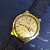 Omega Day-Date Vintage Dress Watch