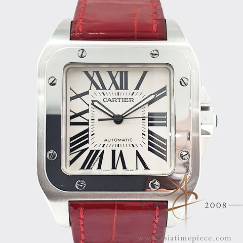 Cartier Santos 100XL Automatic (2005)