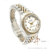 Rolex Ladies Datejust 6917 White Roman dial (1978)