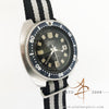 Seiko 6105 Vintage Automatic Diver Watch