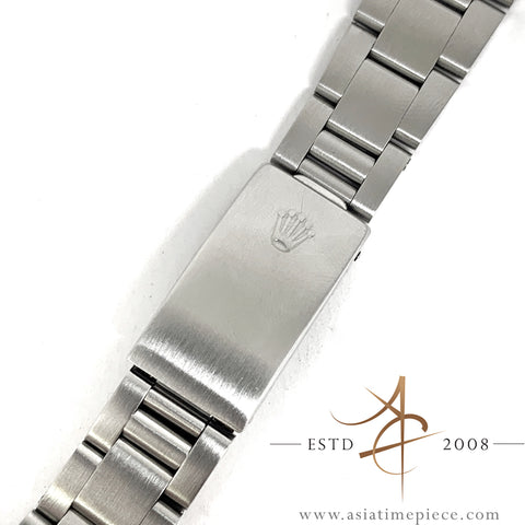 Rolex 78350 Oyster 19mm Steel Metal Bracelet (Year 1993)