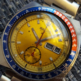 The Seiko Pogue Vintage Watch 6139-6002