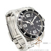 Longines Hydroconquest Automatic Black Dial L36424566