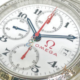 Omega Speedmaster Olympics Edition 35162000 Chronograph Automatic Watch