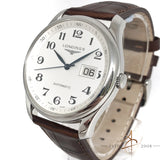 Longines Master Collection Big Date L26484783 Automatic