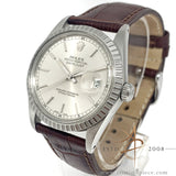 Rolex Datejust Ref 16030 Vintage Watch (Year 1986)
