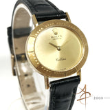 Rolex Cellini Ladies 18K Gold Vintage Winding Watch (Year 1973)