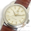 Omega Seamaster Cal 420 Manual Winding Vintage Watch