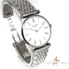 Longines La Grande Classique White Dial Ladies Watch L42094116