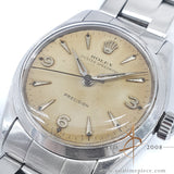 Rolex Oyster Speedking Precision Ref 6420 Vintage Patina (1944)