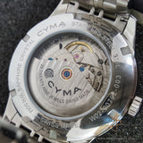 CYMA 瑞士司馬 Auto Classic Watch W02-00792-003 (Purchase: 12 Dec 18)