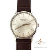 GP Girard Perregaux Sea Hawk Vintage Watch