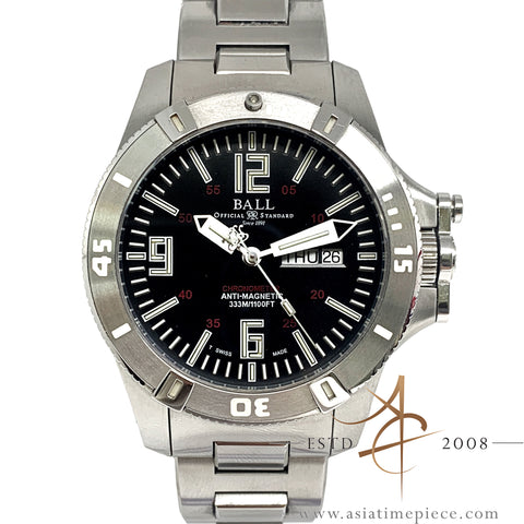 Ball Engineer Hydrocarbon Spacemaster DM2036A Automatic