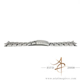 Rolex 78350 Oyster 19mm Steel Metal Bracelet