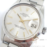 Rolex Oyster Date 1500 Automatic Vintage Watch (1975)