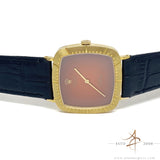 Rolex Cellini 18K Gold Ref 4084 Vintage Watch (Year 1975)