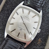Omega Constellation Vintage Watch