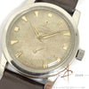 Omega Seamaster Automatic Honeycomb Sub Second Dial Vintage Watch