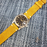 Rolex Oysterdate Precision Vintage Watch Ref 6694 (Year 1975)