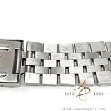 Rolex Jubilee 62510H Steel Bracelet End Links 555B (Year 1989)