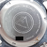 (SOLD) Seiko Alpinist SARB059 Automatic Japan Made