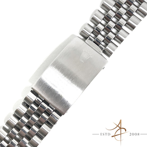 Rolex 62510H Jubilee 20mm Steel Bracelet With End Link 555