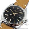 Rolex Oysterdate Precision 6694 Black Dial Vintage Watch (1975)