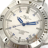 Ball Engineer Hydrocarbon DM1016A Automatic Date