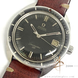 Omega Seamaster 120 Automatic Vintage Watch