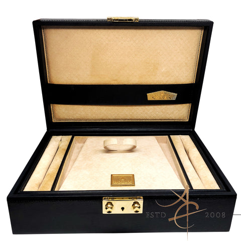 [Rare] Rolex Jumbo Presentation Watch Jewelry Box Montres Rolex S.A. 51.00.01