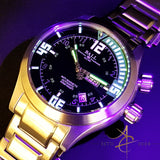 Ball Engineer Master II Diver Watch DM1020A-SAJ-BKGR
