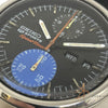 Seiko Speed-Timer Tokei Zara 6138-0020 JDM Chronograph Vintage Watch