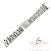 Rolex Oyster 78350 19mm Steel Bracelet End Link 557 (1987)