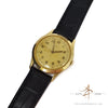Universal Geneve Gold Vintage Watch +154/G